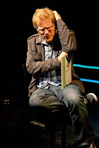 Anthony Rapp, Without You, 2010
